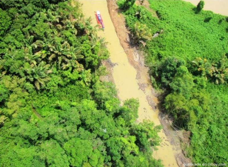 Costa Rica Nicaragua apuntes sobre la compensacion por dano ambiental en Isla Portillos fijada por la CIJ2