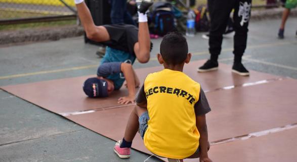 UCR El deporte es una herramienta para el desarrollo social
