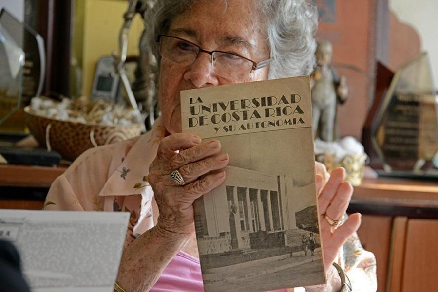 UCR celebra el centenario de la Reforma de Cordoba5