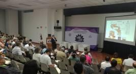 UNED I Encuentro Nacional para la Gestion del Riesgo de Desastres4