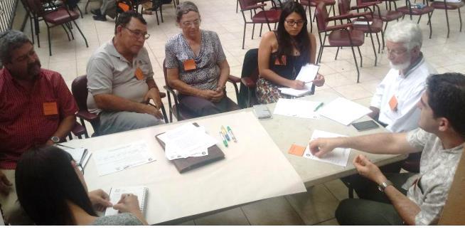 Una propuesta de salud comunitaria desde Occidente4