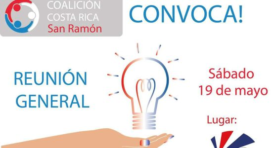 Reunion general Coalicion San Ramon2