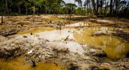 UCR Ecologistas y academicos proponen construir geoparque ambiental en Crucitas