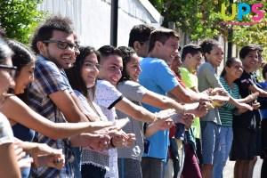 UCR Estudiantes buscan promover la salud de sus pares