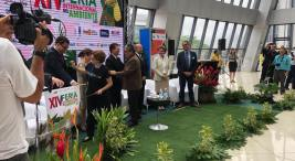 UNA recibe reconocimiento Excelencia Ambiental Edicion 2018