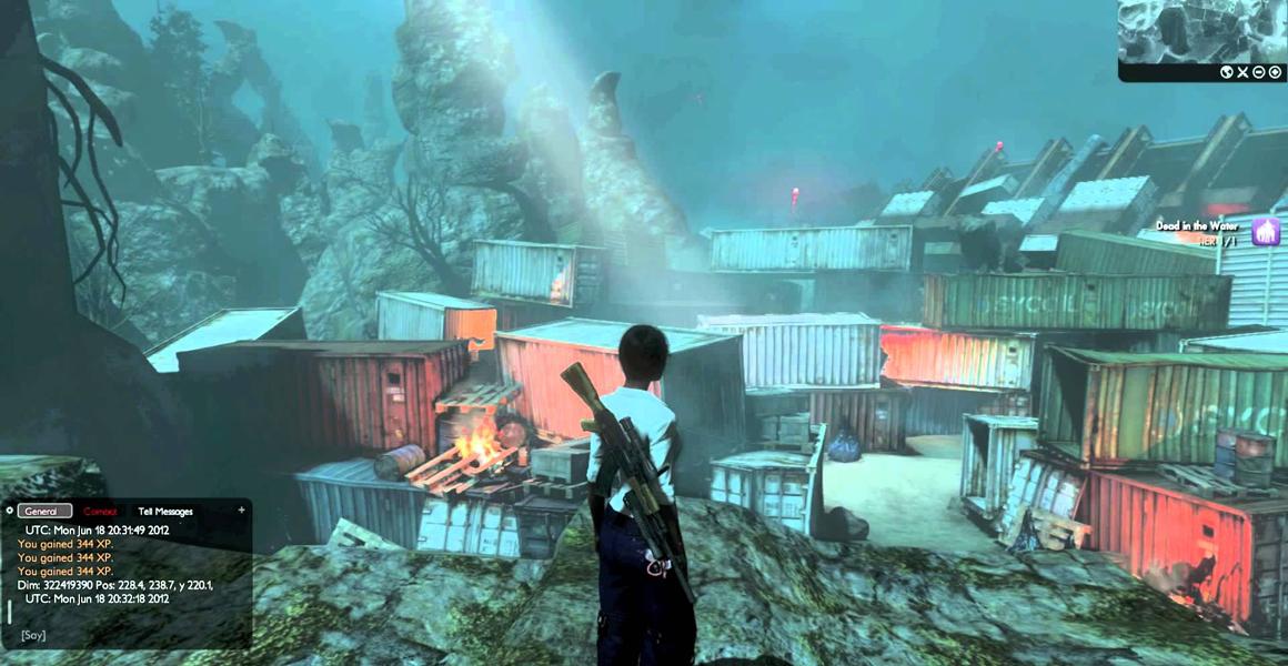 SOUND DESIGN VIDEO GAME PAR FRED TRAVERSO