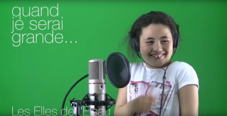 LIONEL GROB propose un atelier «Crée tes chansons» pour enfants, adolescents et adultes