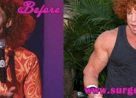 Carrot Top Steriods