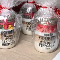 Cadeau gourmand #1 : SOS cookies