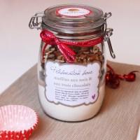 Cadeau gourmand #2 : SOS muffins