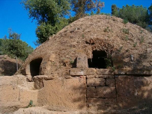 Studiile ADN elimină legătura dintre etrusci şi italienii de astăzi
