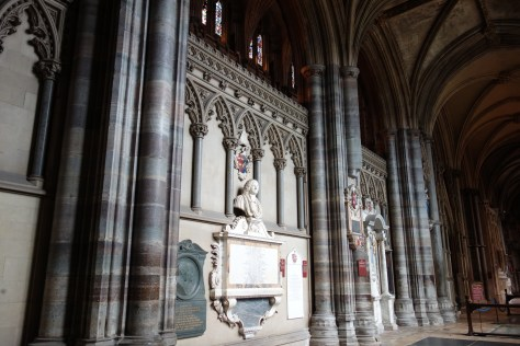 Ely Cathedral history