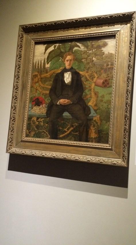 Watts Gallery Richard Dadd