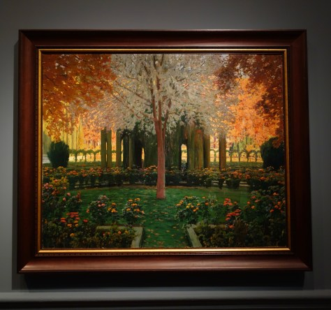 Painting the Modern Garden Royal Academy