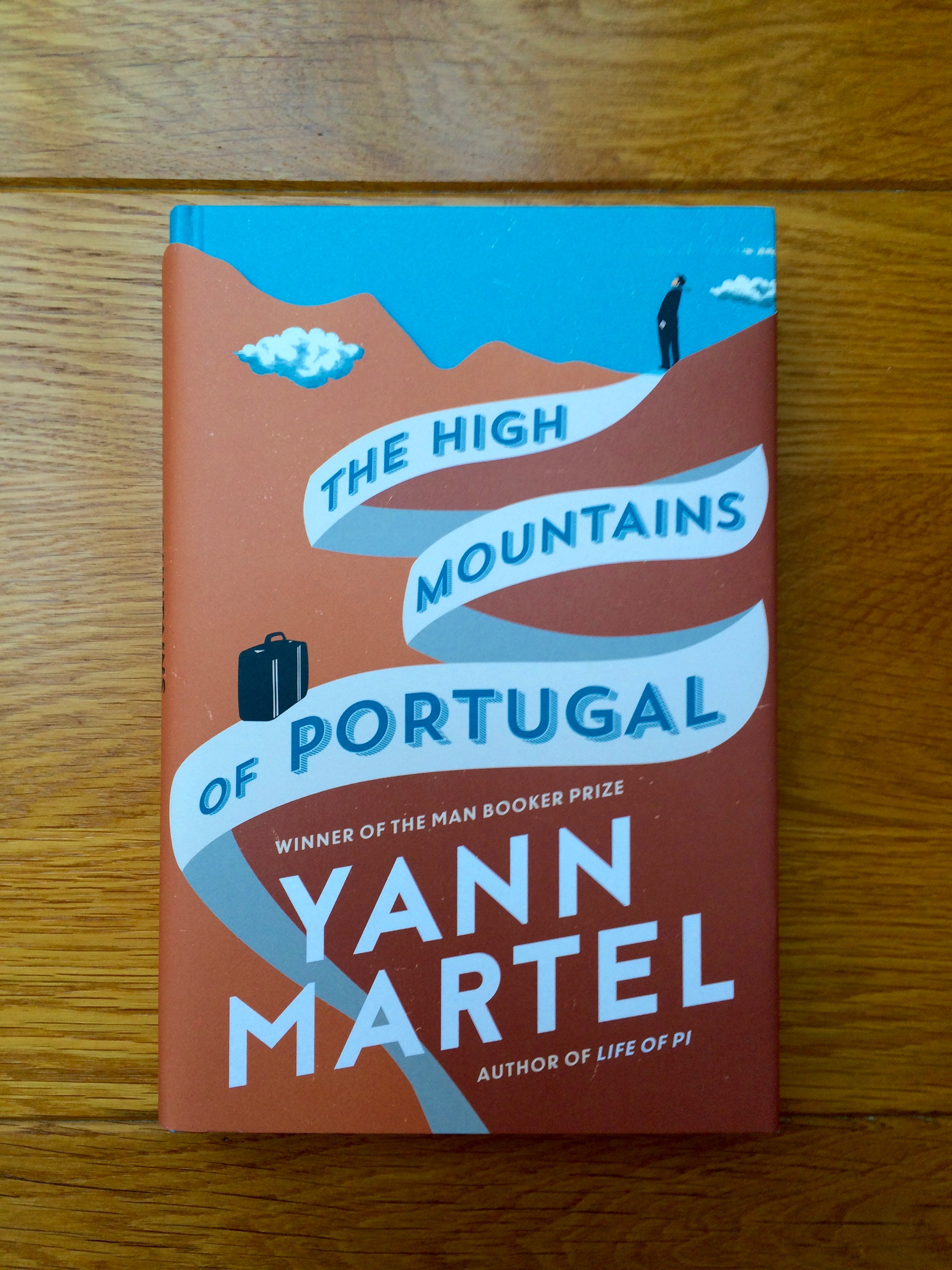the high mountains of portugal pdf