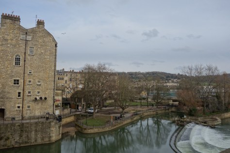 What to do in Bath
