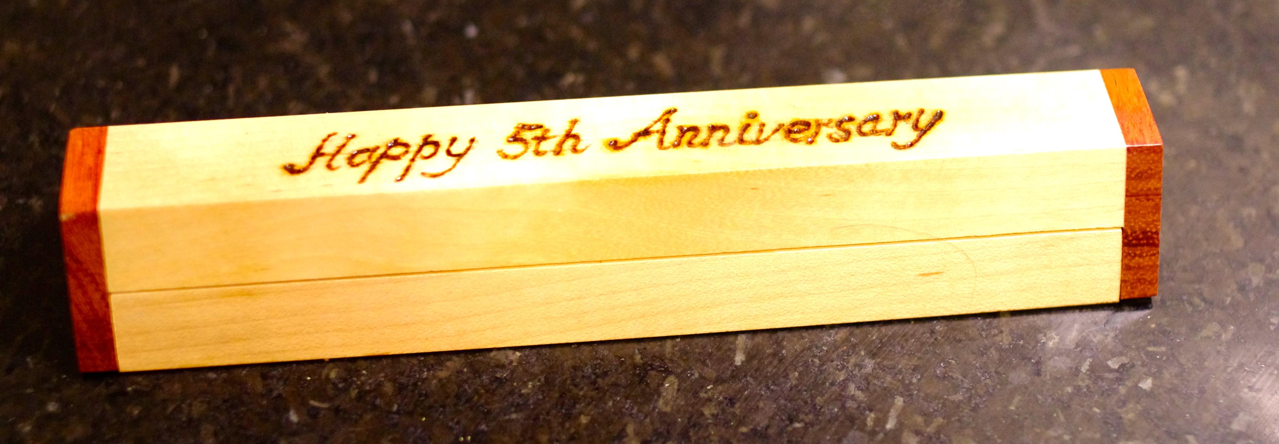 in my kitchen september 5th wedding anniversary 5th wedding anniversary IMGP IMGP