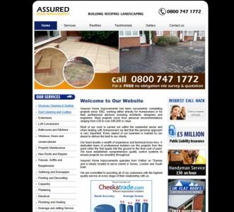 Assured Home Improvements