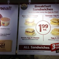 Eat for FREE at Safeway Deli - Sandwiches NOT Made in 3 Minutes or Less