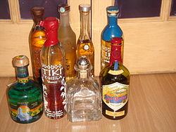 Tequilas  Paleo food for storage