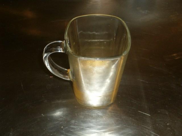 medicinal Moonshine Cough Syrup