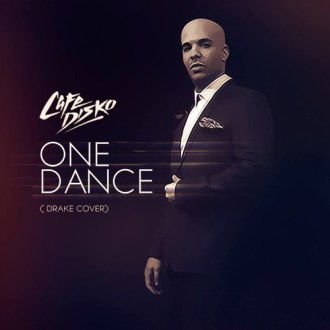 cafe-disko-one-dance-drake-cover