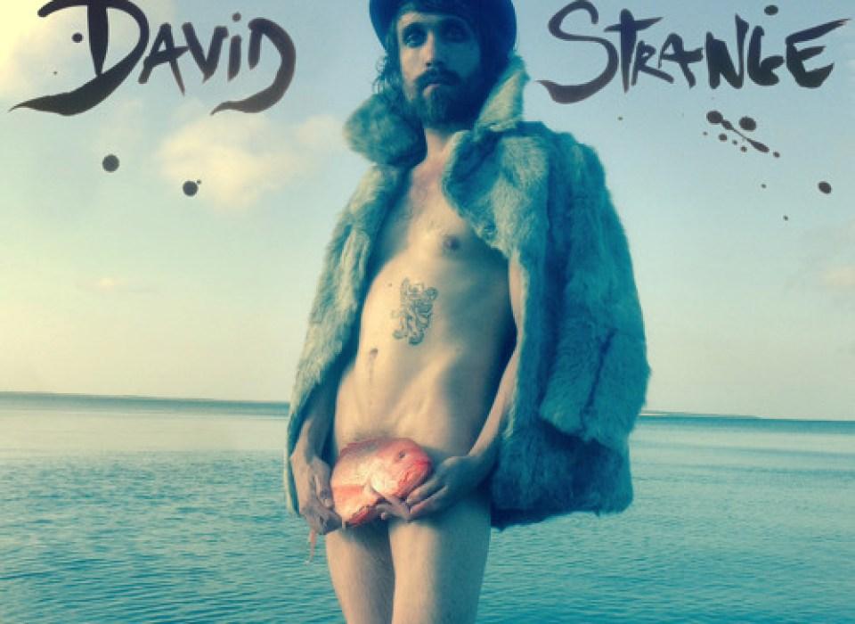 david-strange-david-strange-ep