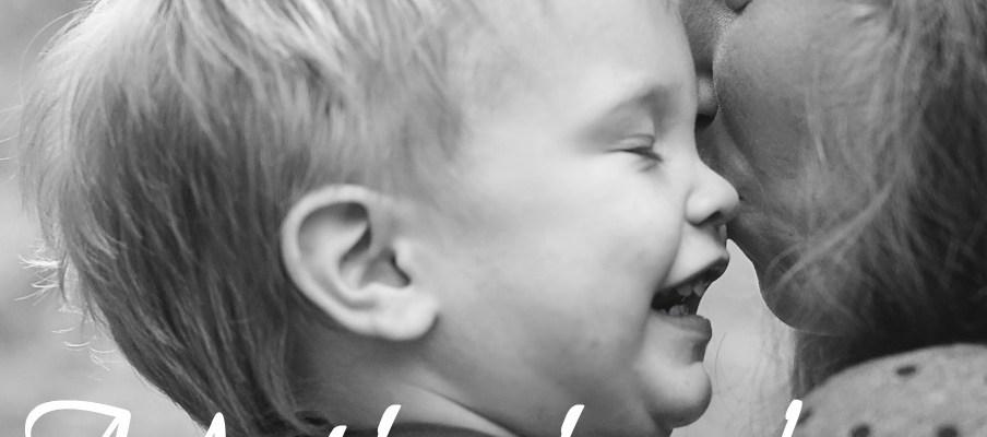 Motherhood: Grace and Mercy