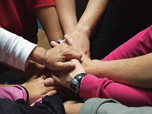 onlineslide-hand-circle