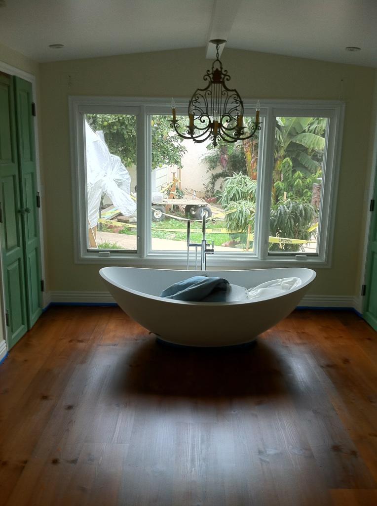 Gil's Master Bathtub
