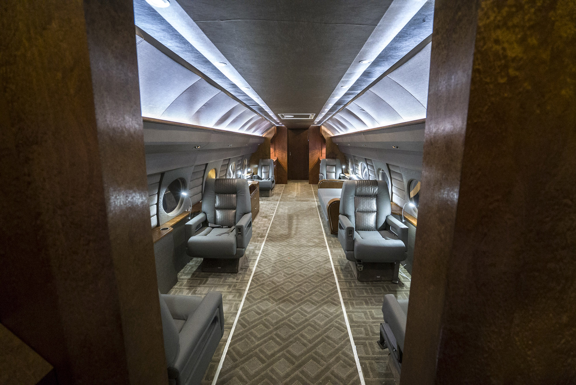 Private Jet 2