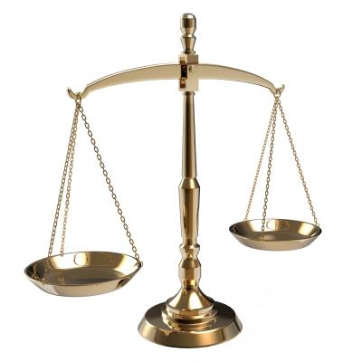 Gay, Jewish and a Judge