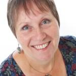 photo of Wendy Percival author