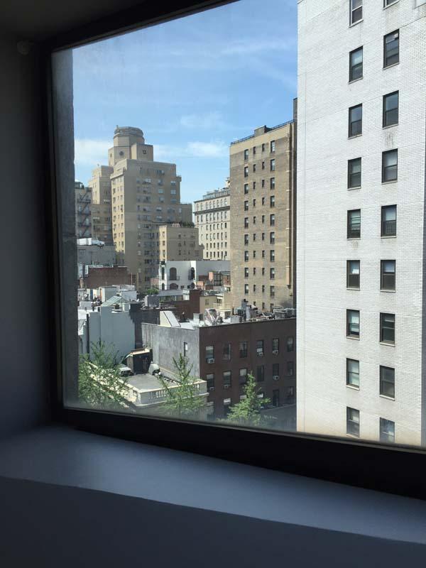 View from the Met Breuer, Photo by Susan Sternau