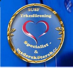 """Sveriges, Undersköterska, Specialistundersköterska, Förening, SUSF, vård,specialist,etiska principer, kvalitetsmärkning,vetenskap,, professionen, unikitet,""""Tillsammans blir vi starka."""""""