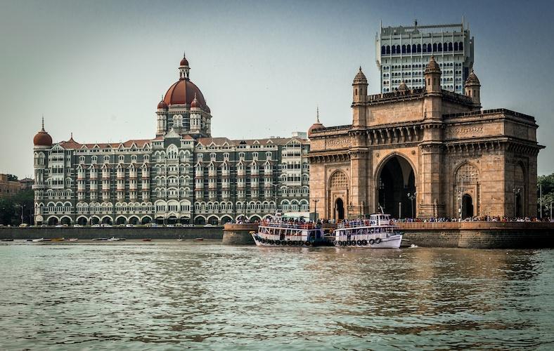 Viaggio in India a passo di danza | Mumbai