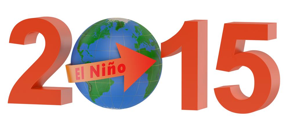10. El Nino-ed