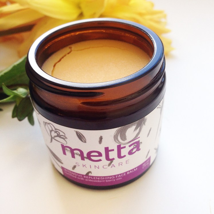 Australian skincare skin care body beauty sustainable sustainability all natural metta