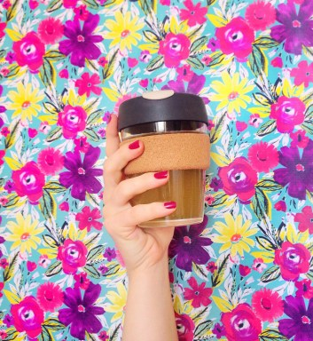 reusable cups cup zero waste zerowaste plastic free keepcup keep cup reduce reuse recycle blog sustainable eco