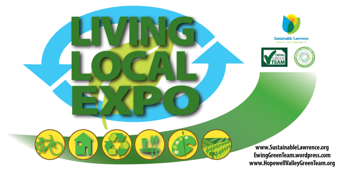 Living Local Expo 2014