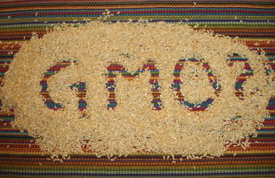 GMO A Go Go