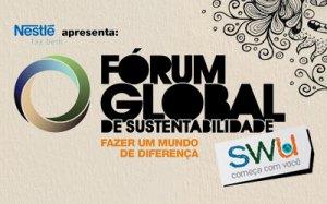 Fórum Global de Sustentabilidade SWU