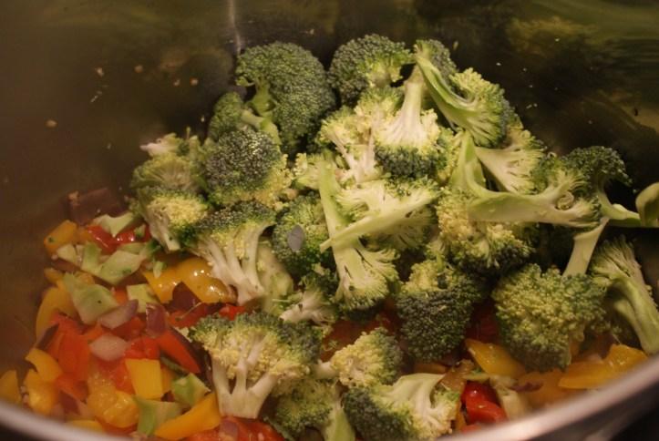 Recipe | Baked Tofu, Quinoa and Peanuts