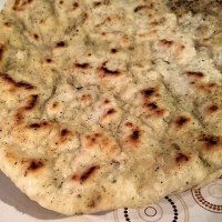 Quick and Easy Flat Bread