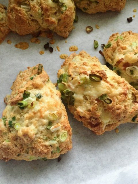 Easy Cheesy Veggie Ham and Onion Scones | Vegetarian Savoury Scone Recipe | Cheese Scones | Vegetarian Recipes | Sarah Irving | Susty Meals | Manchester Food Blogger | Vegetarian Recipe Creation