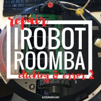 How to Fix Roomba with Error 2 and Clicking
