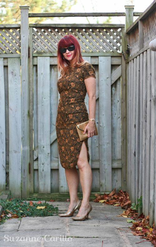How to style a asian inspired dress suzanne carillo