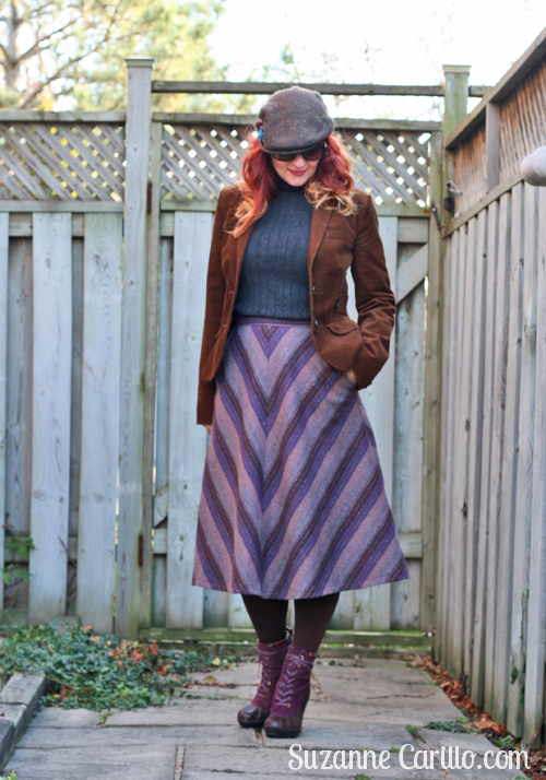 how to choose your style statement suzanne carillo