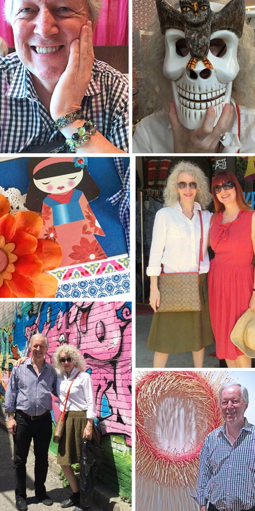 take online friendship to the next level ally and patti blogger meetup 2016