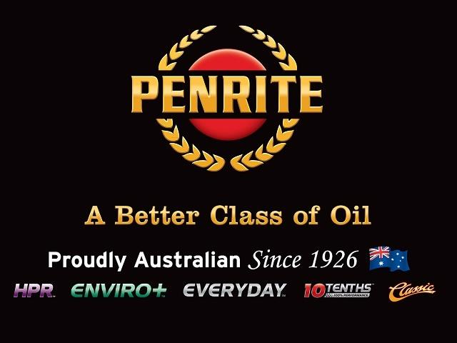 Oleje PENRITE – przyjaciele Suzukowców